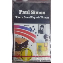 PAUL SIMON - THERE GOES...