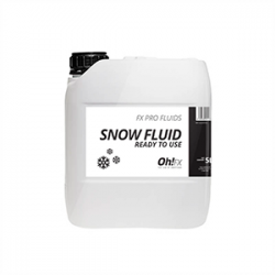 Oh!Fx SNOW FLUID