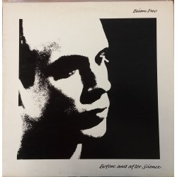 BRIAN ENO - BEFORE AND...