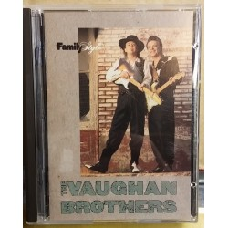 THE VAUGHAN BROTHERS -...