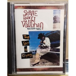STEVIE RAY VAUGHAN - THE...