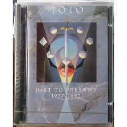 TOTO - PAST TO PRESENT...